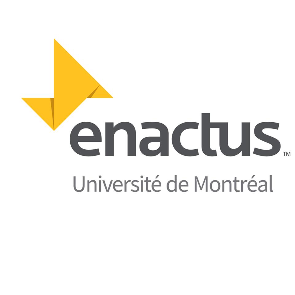 Enactus - UdeM