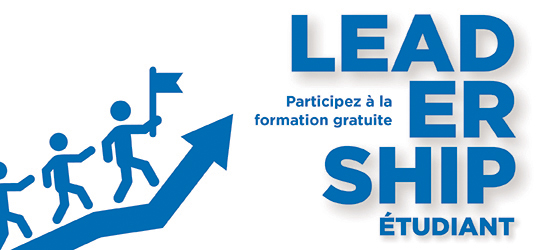 Leadership étudiant
