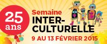 Semaine interculturelle
