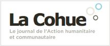 La Cohue - Le journal de l'AHC